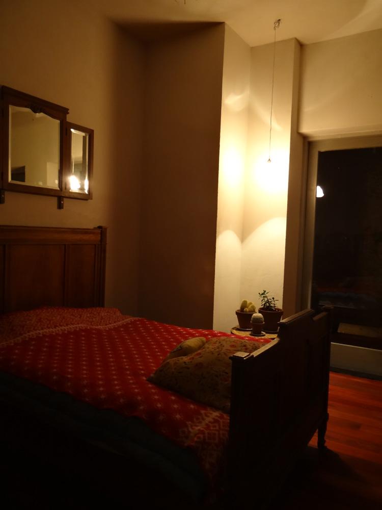 De slaapkamer van Ruth is klaar!